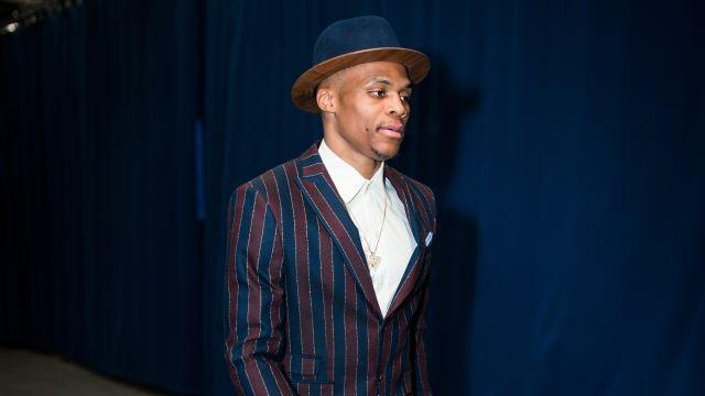 Moda e filosofia que guia a vida de Westbrook