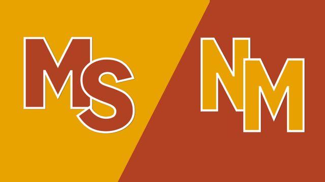 Sun, 8/4 - Starkville, MS vs. Carlsbad, NM (Southwest Regional Game #10)