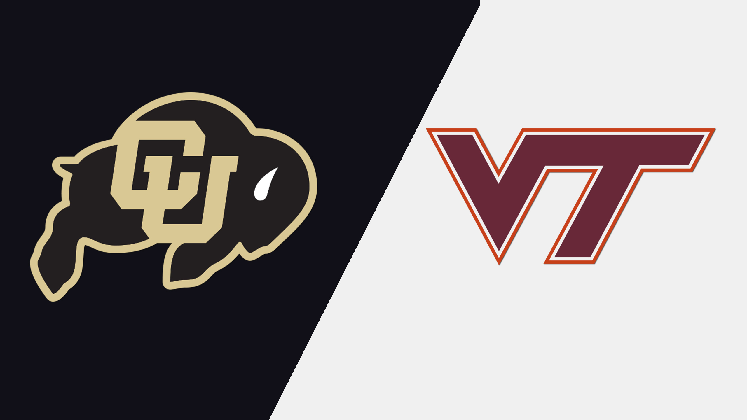 #20 Colorado vs. #12 Virginia Tech (W Lacrosse)