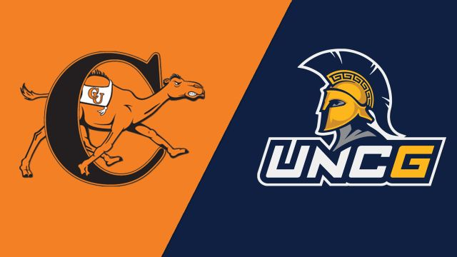 #8 Campbell vs. #1 UNC Greensboro (First Round) (NIT)