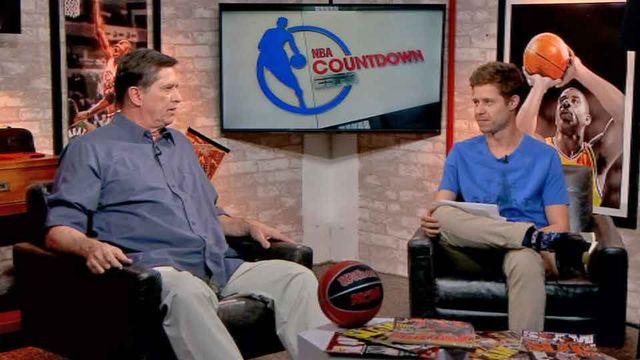 Agra e Zé Renato comentam escolhas do Draft