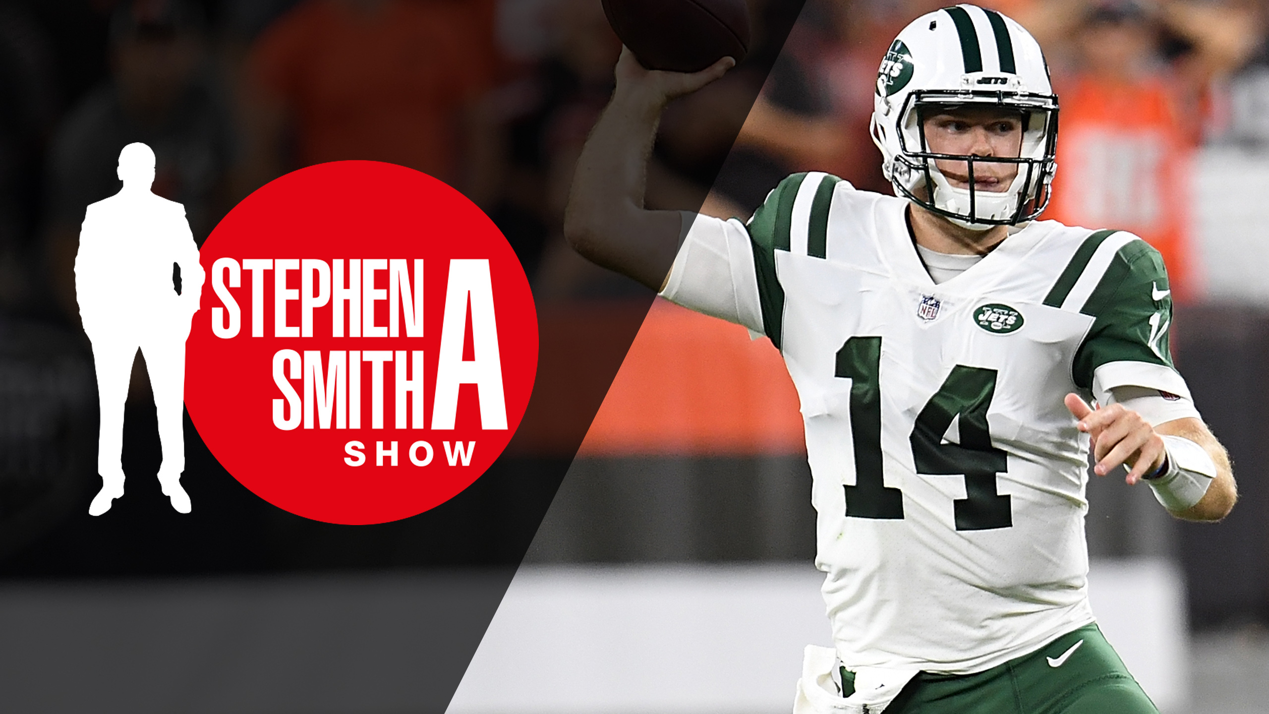 Fri, 9/21 - The Stephen A. Smith Show