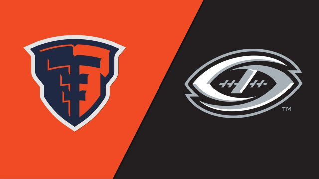 Albany Empire vs. Columbus Destroyers (Arena Football League)