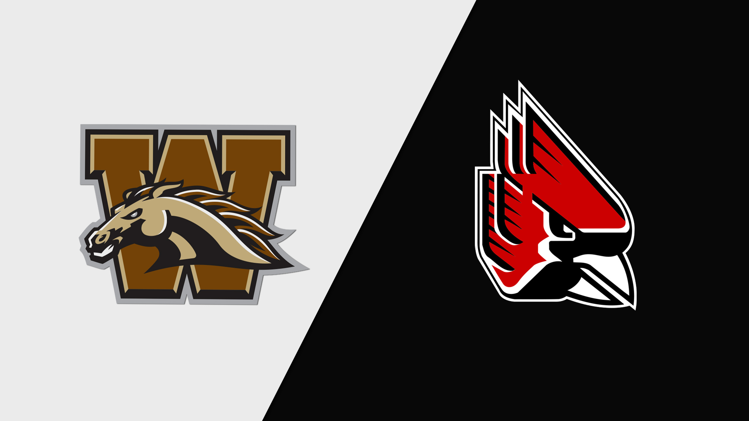 Western Michigan vs. Ball State (Football) (re-air)