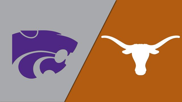 Kansas State vs. Texas (W Volleyball)
