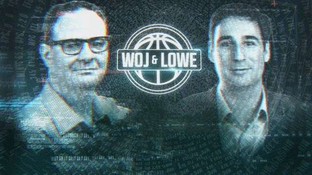 Thu, 10/10 - Woj & Lowe: NBA Preview Special