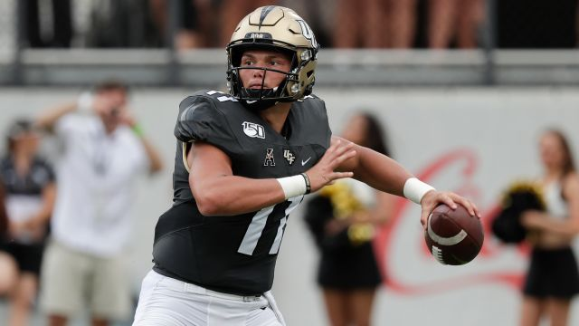 #15 UCF vs. Pittsburgh (Football)