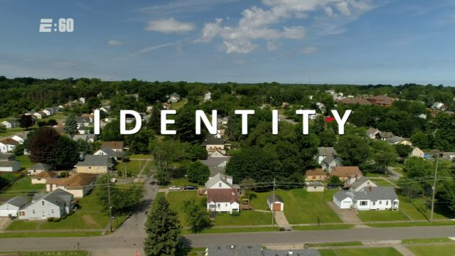 E:60 Pictures -  Identity: The Deland McCullough Story