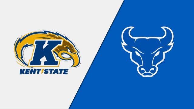 Kent State vs. Buffalo (W Volleyball)