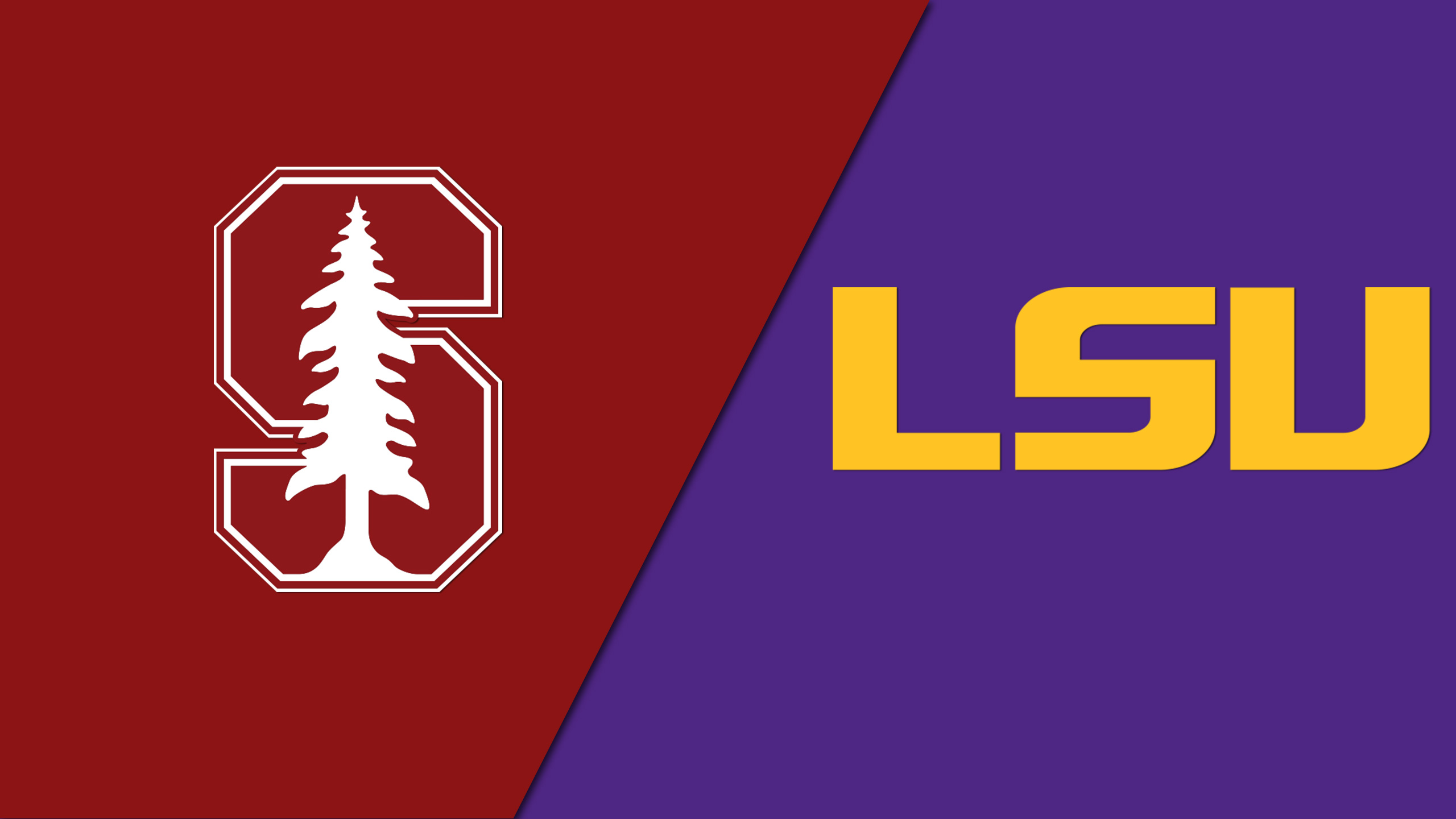 Stanford vs. #7 LSU (Softball)