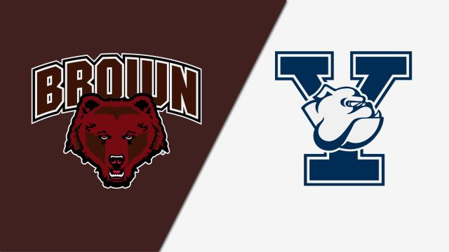 Brown vs. Yale (W Basketball)