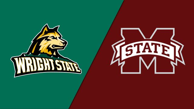 Wright State vs. #6 Mississippi State (Baseball)