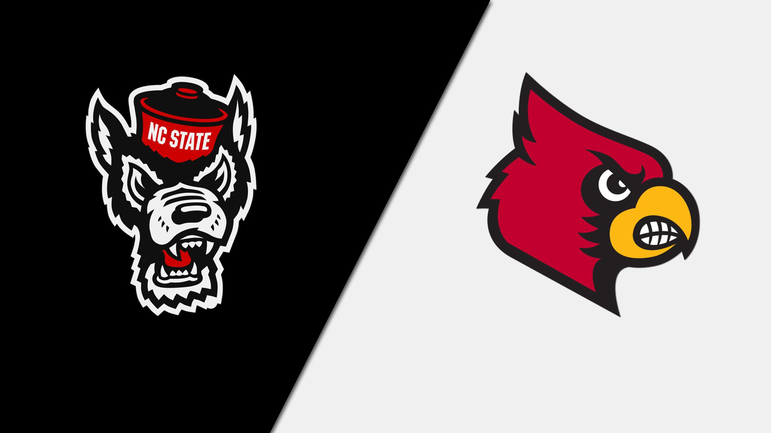 NC State vs. Louisville (Football)