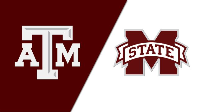 #15 Texas A&M vs. Mississippi State (W Soccer)