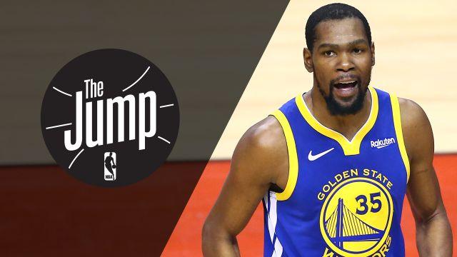 Wed, 6/26 - NBA: The Jump