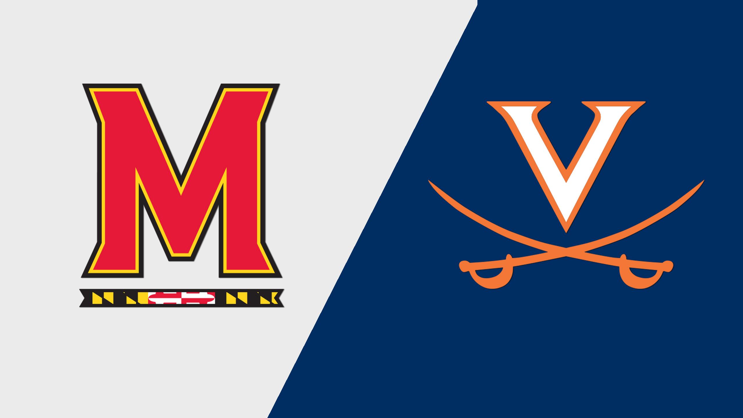 Maryland vs. Virginia (Field Hockey)