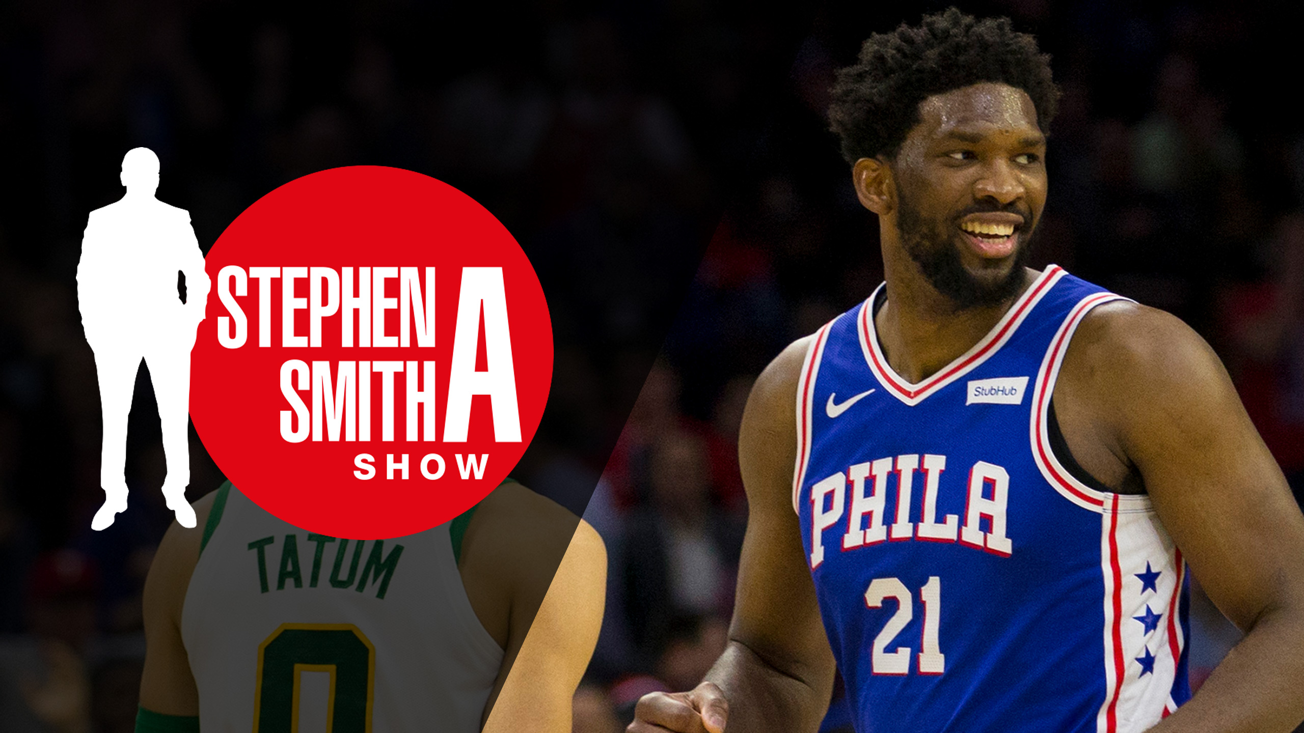 Thu, 3/21 - The Stephen A. Smith Show Presented by Progressive