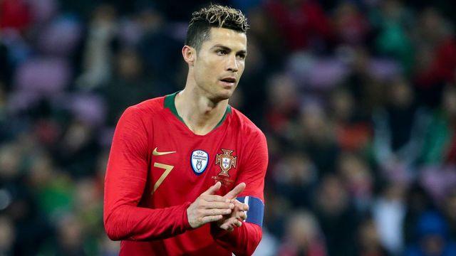 Trajetória de C. Ronaldo até o Mundial e análise do grupo D!