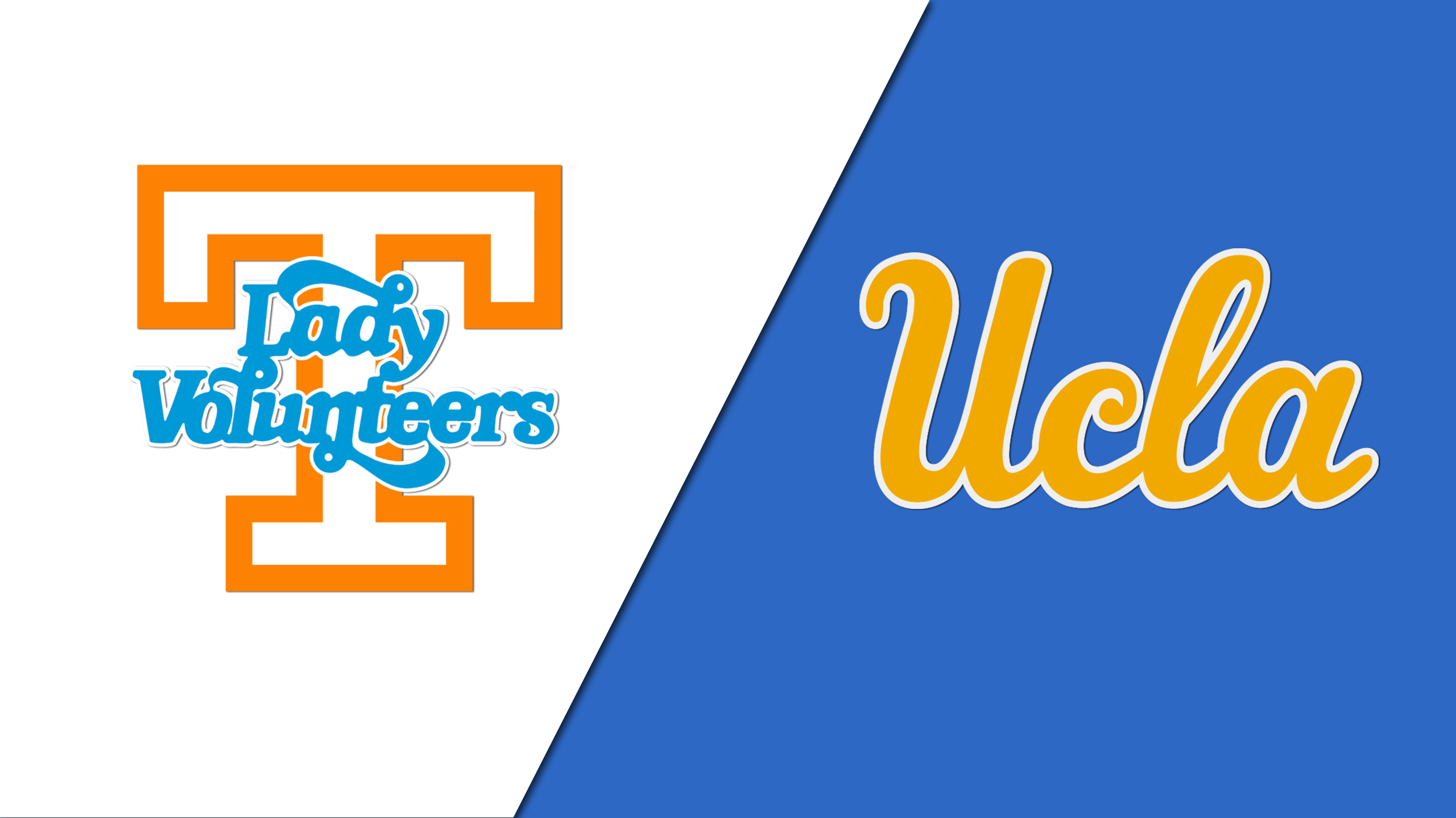 #11 Tennessee vs. #6 UCLA (First Round) (NCAA Women's Basketball Championship)