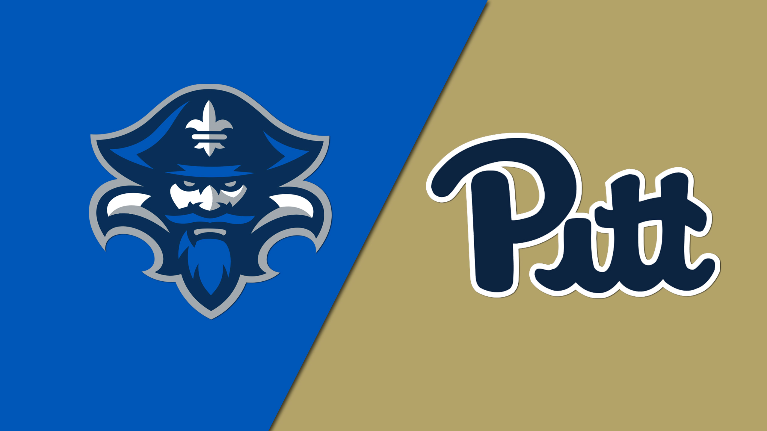 New Orleans vs. Pittsburgh (M Basketball)