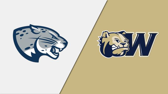 Augusta vs. Wingate (Second Round) (NCAA DII Women's Volleyball Tournament)