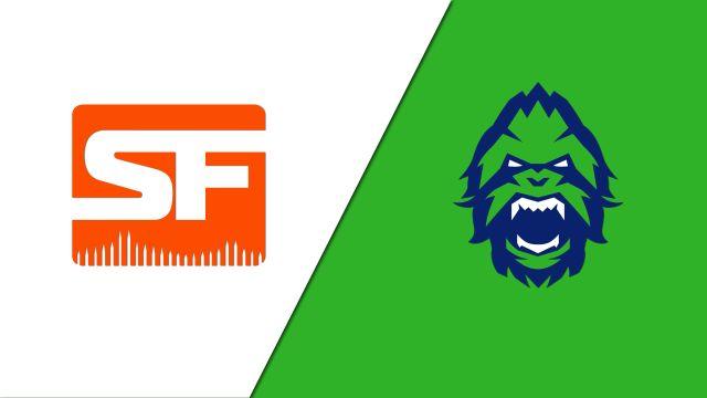 San Francisco Shock vs. Vancouver Titans (Esports)