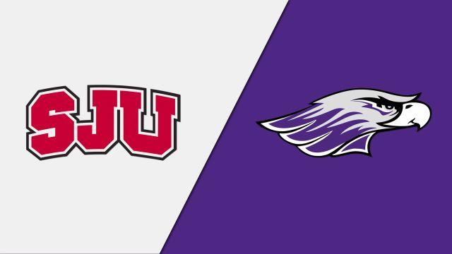 St. John's (MN) vs. Wisconsin-Whitewater (Semifinal #2) (Football)