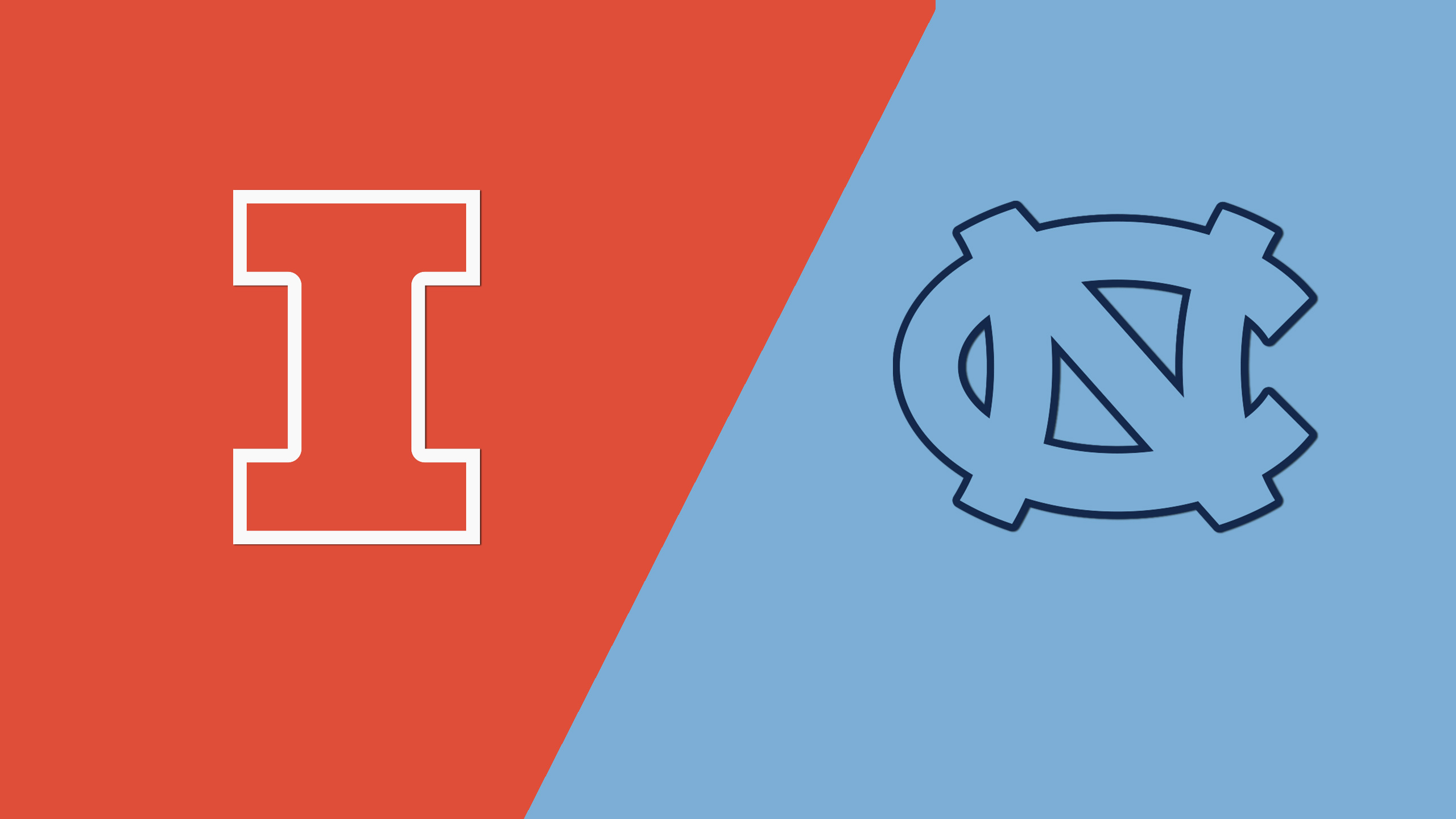Illinois vs. #6 North Carolina (W Soccer)