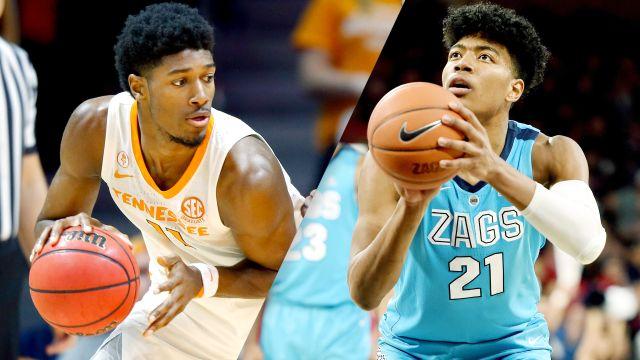 #7 Tennessee vs. #1 Gonzaga