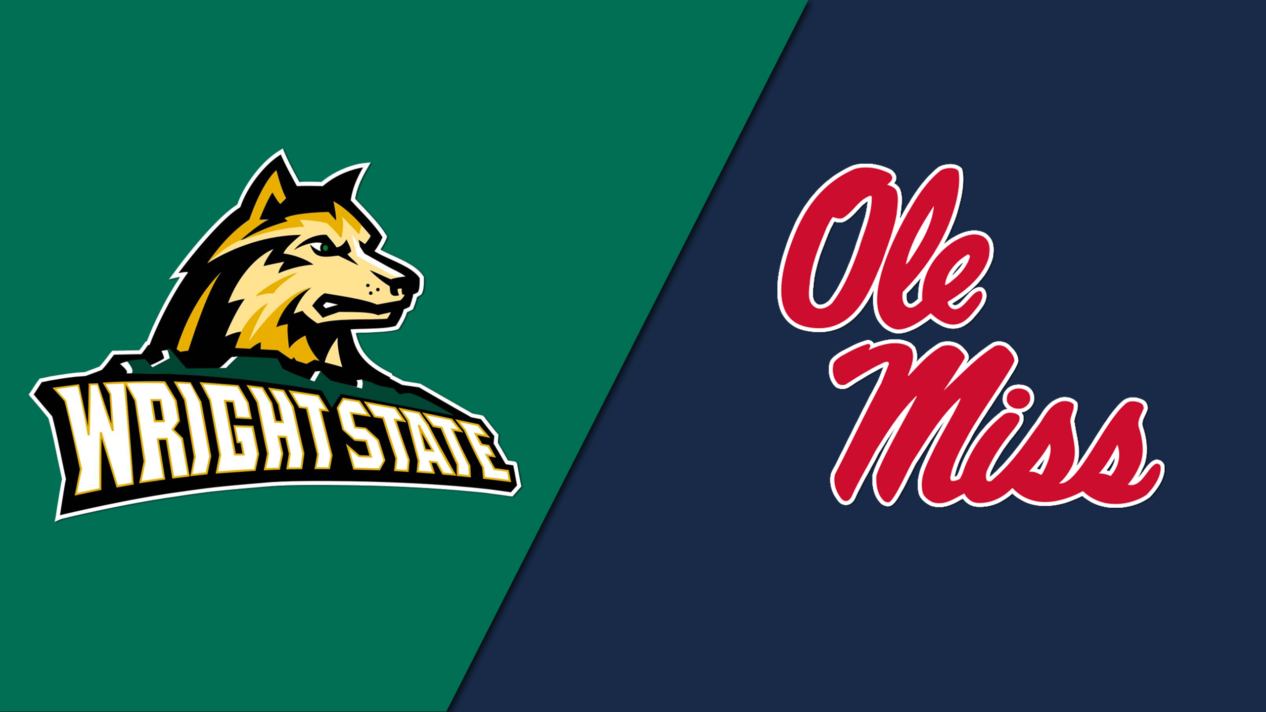 Wright State vs. #10 Ole Miss (Baseball)