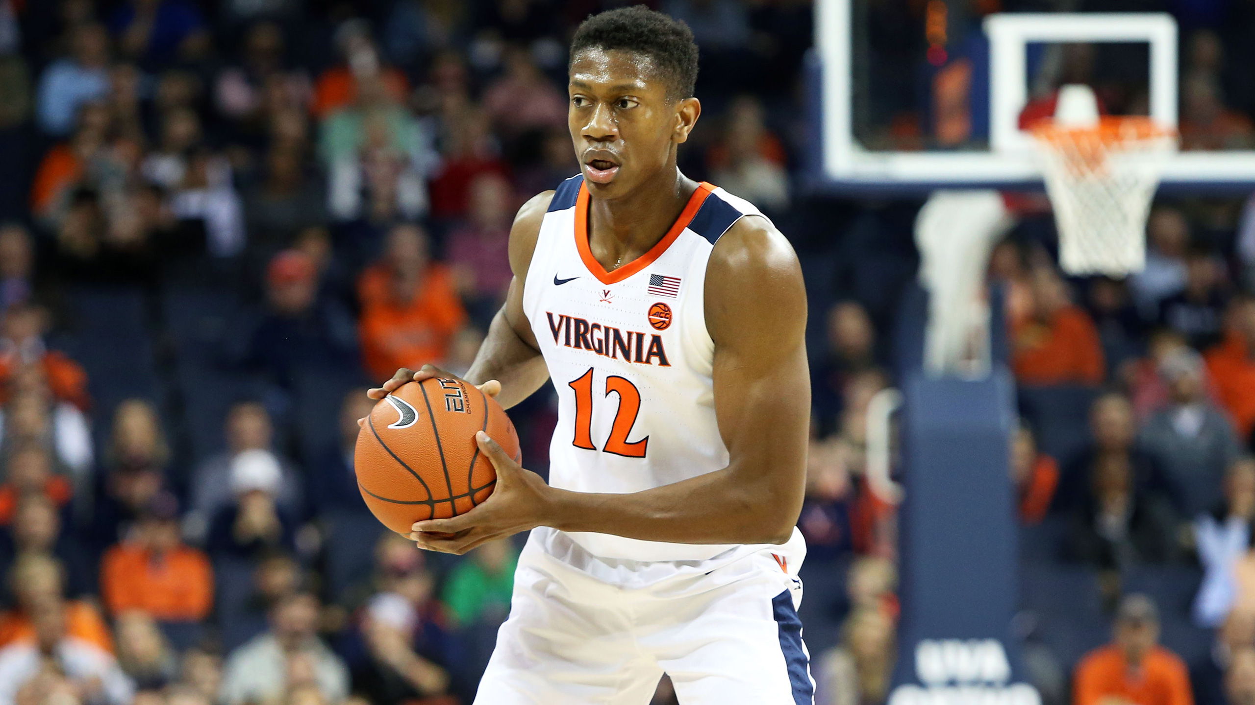 Notre Dame vs. #4 Virginia (M Basketball)