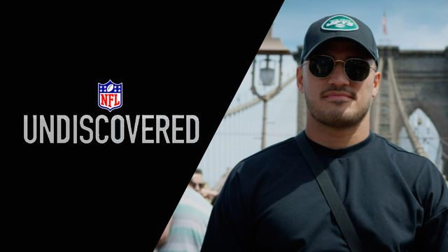 NFL Undiscovered - Episódio 5