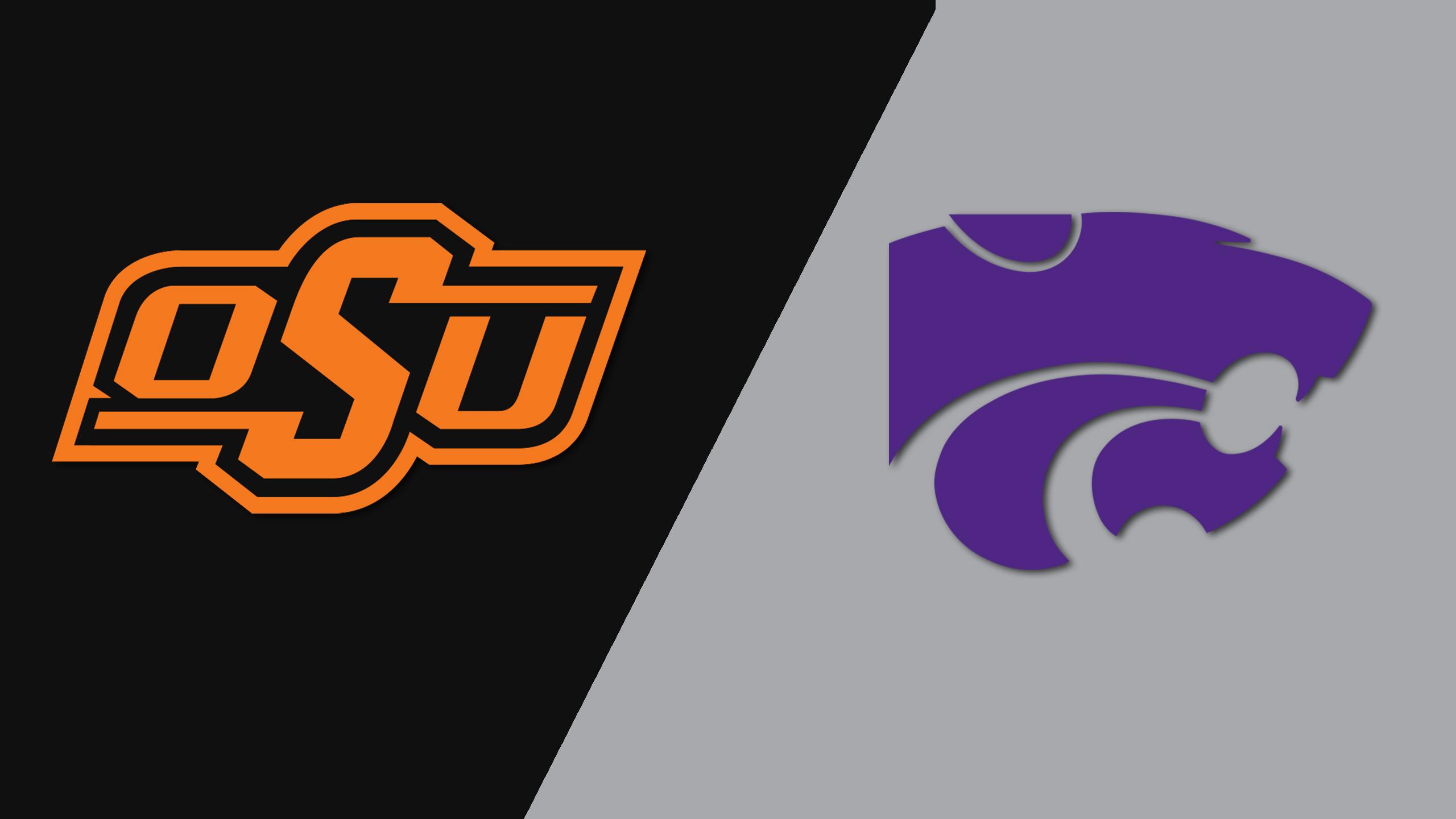 #15 Oklahoma State vs. Kansas State (W Soccer)