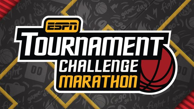 Tournament Challenge Marathon presented by Boost Mobile
