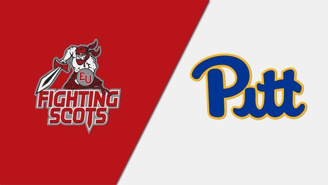 Edinboro vs. Pittsburgh (Wrestling)