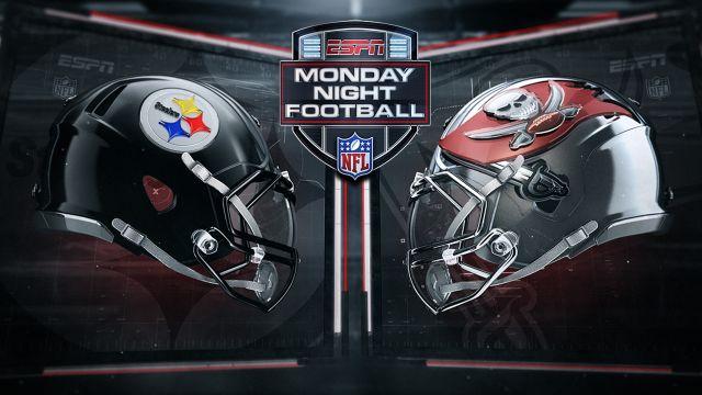 Pittsburgh Steelers vs. Tampa Bay Buccaneers