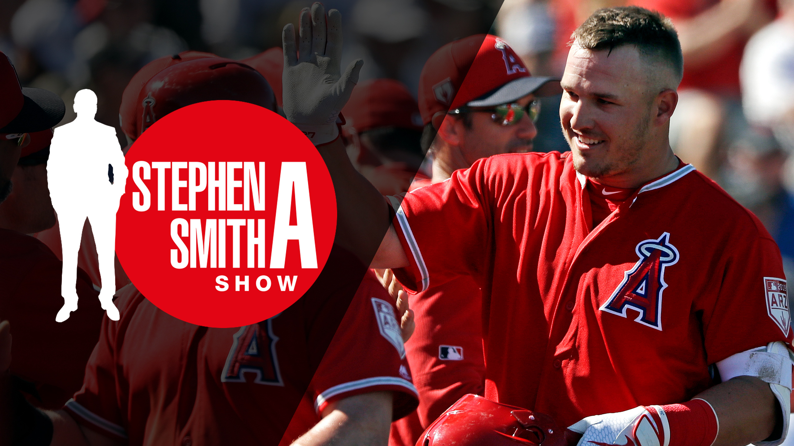 Tue, 3/19 - The Stephen A. Smith Show Presented by Progressive