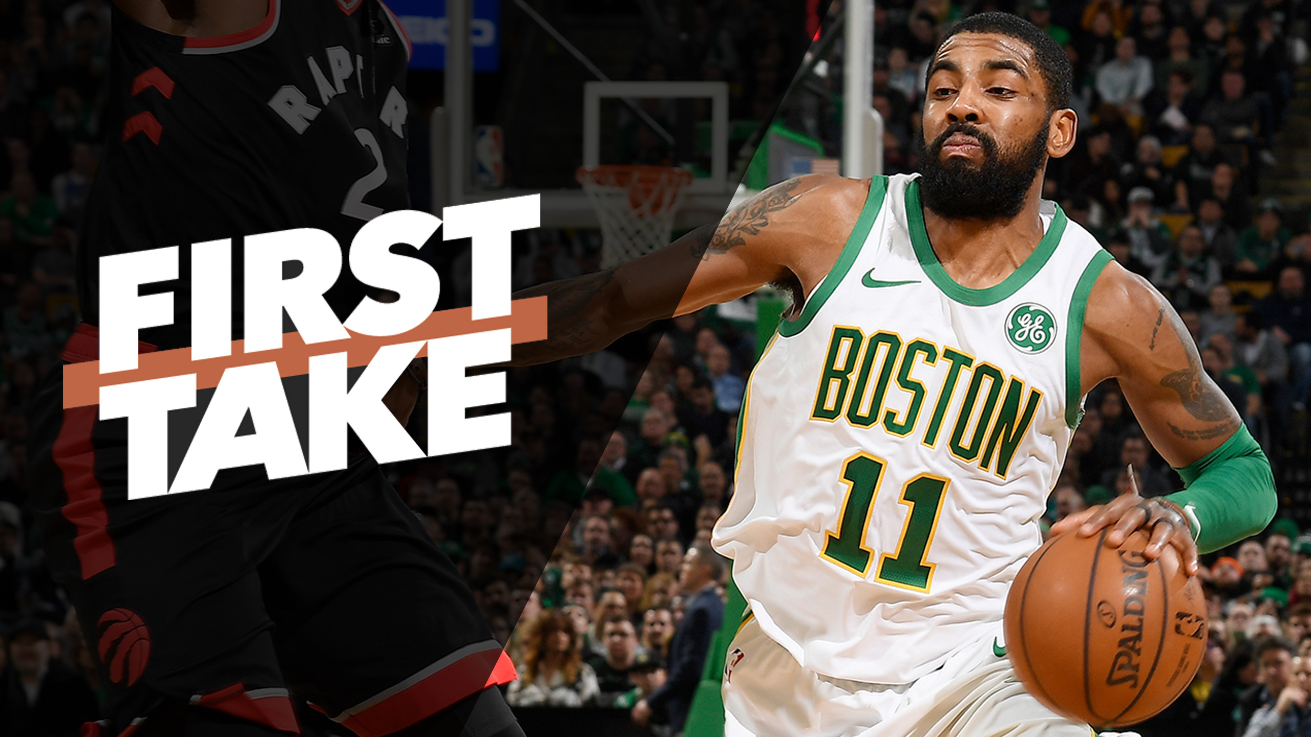 Thu, 1/17 - First Take