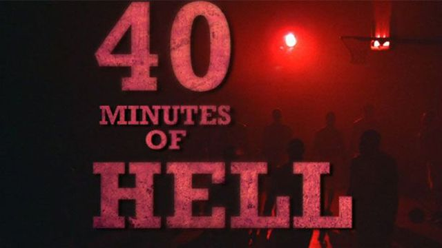 ESPN Filmes: SEC Storied: 40 Minutes of Hell