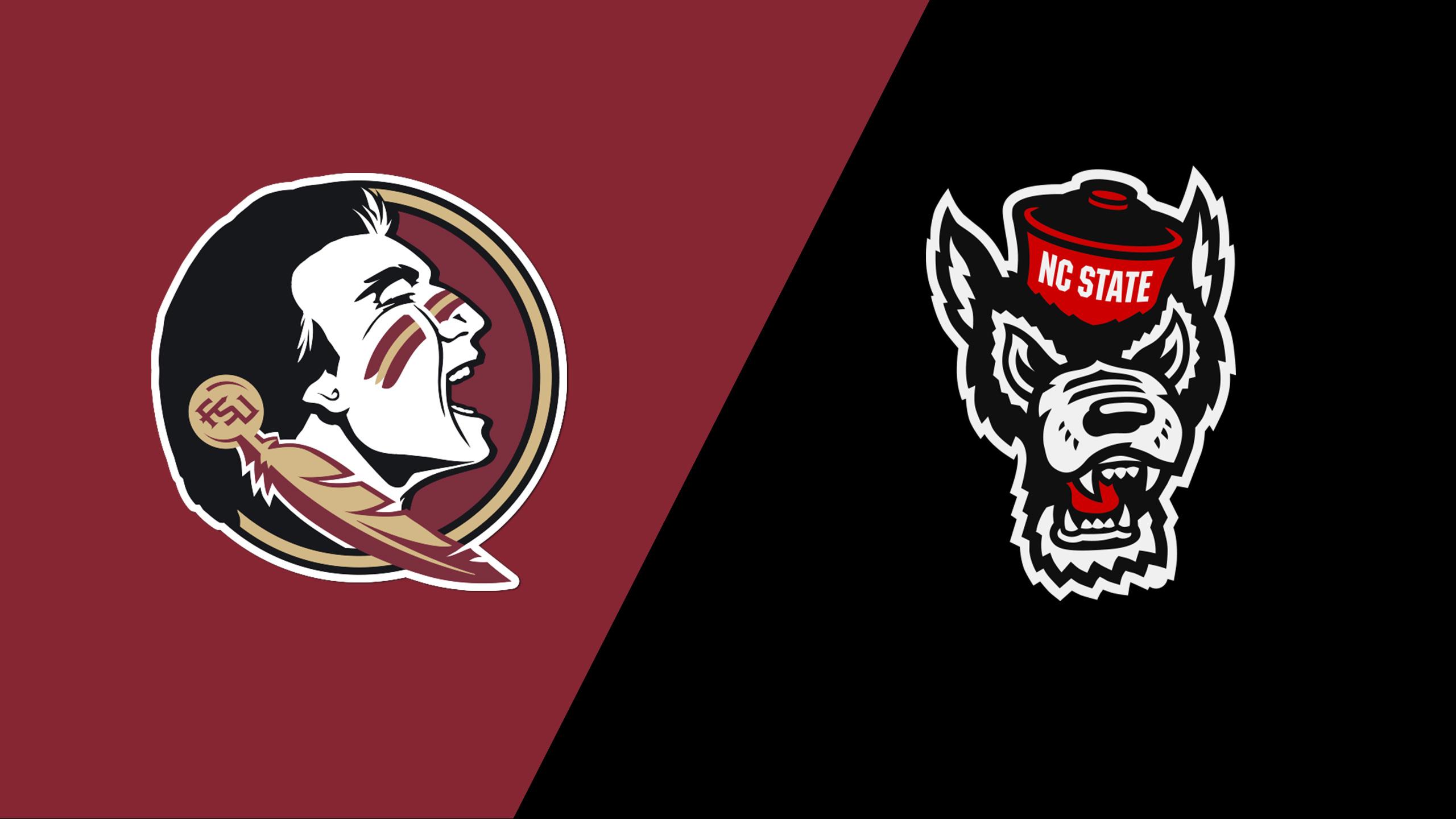 Florida State vs. NC State (Baseball)