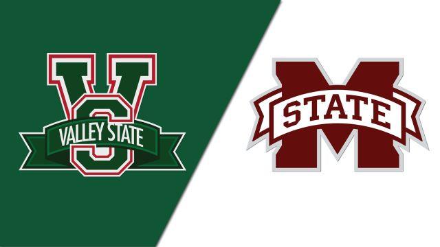 Mississippi Valley State vs. Mississippi State (Baseball)