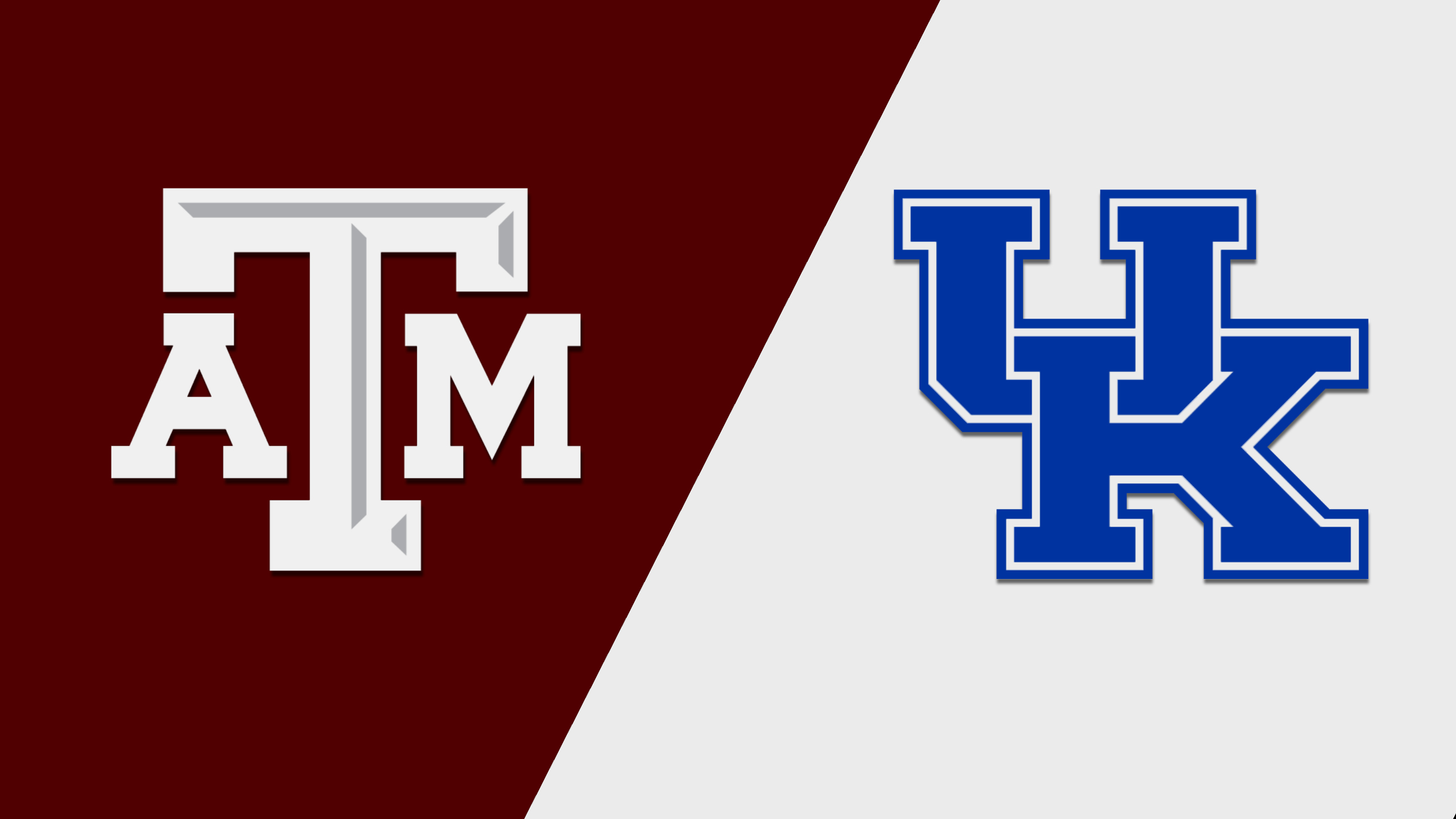 #18 Texas A&M vs. Kentucky (Baseball)