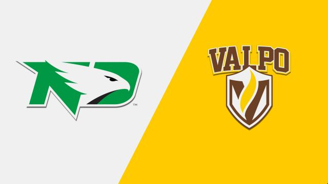 North Dakota vs. Valparaiso (M Basketball)
