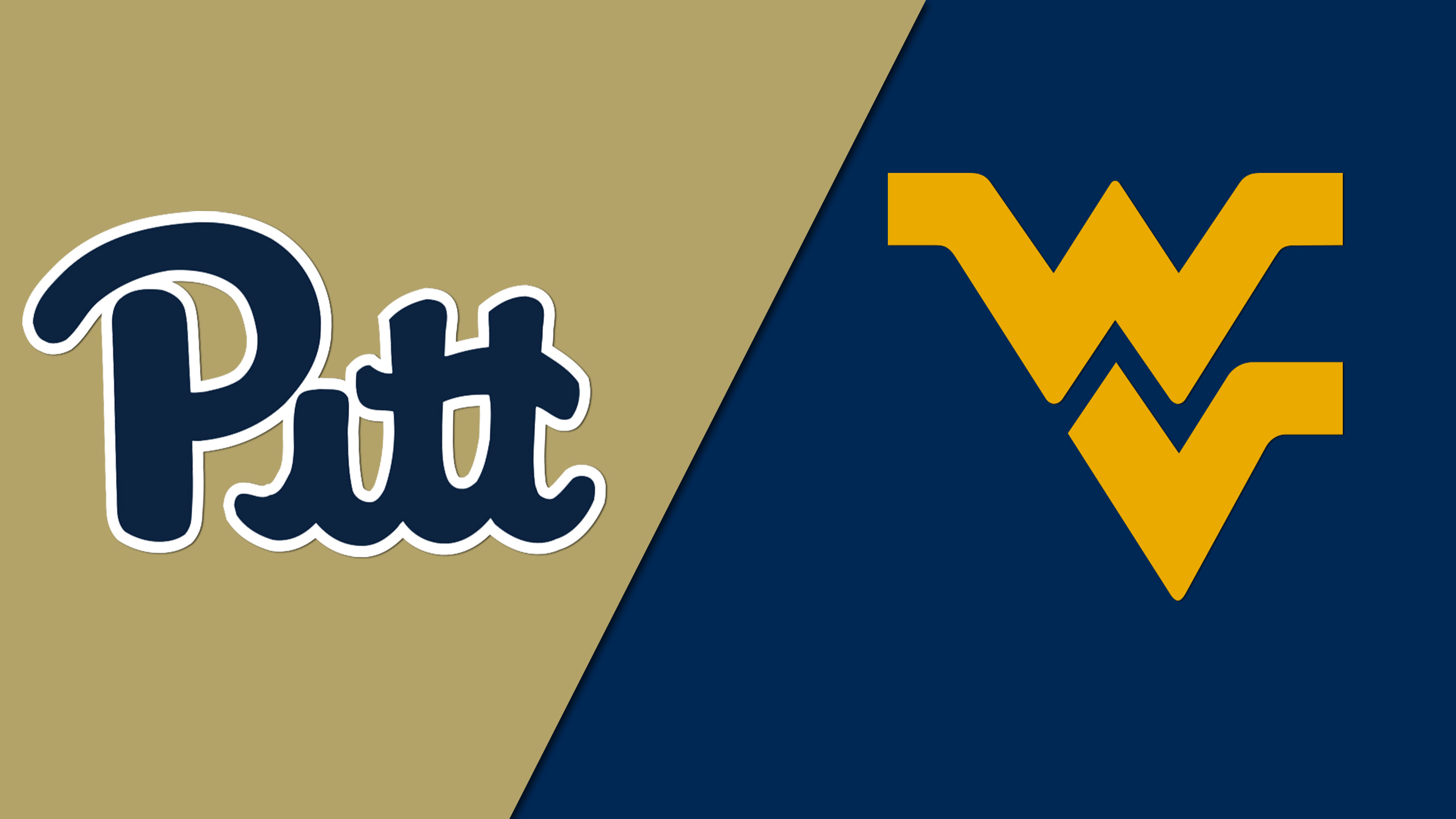 Pittsburgh vs. West Virginia (M Basketball)