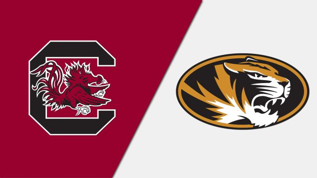 South Carolina vs. Missouri (Baseball)
