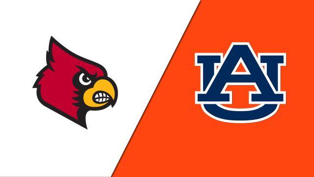 Surround Feed: Louisville vs. Auburn (Game 7) (College World Series)