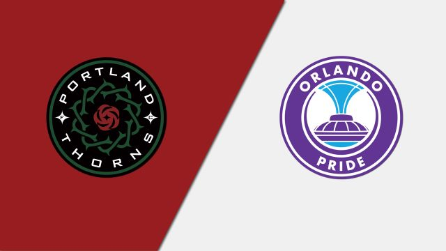 Portland Thorns FC vs. Orlando Pride (NWSL)