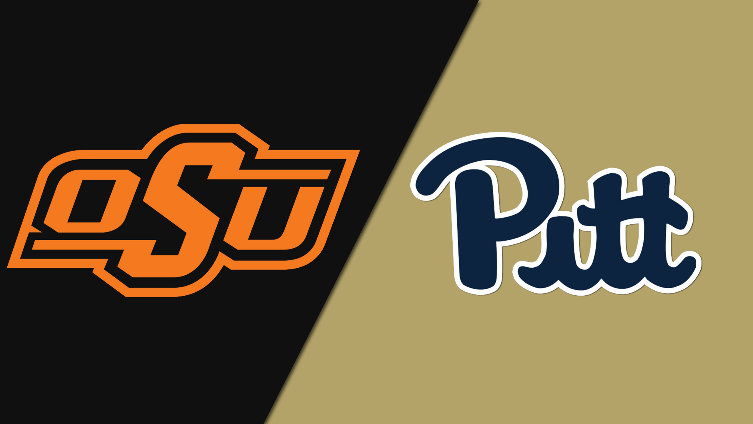 Oklahoma State vs. Pittsburgh (Wrestling)