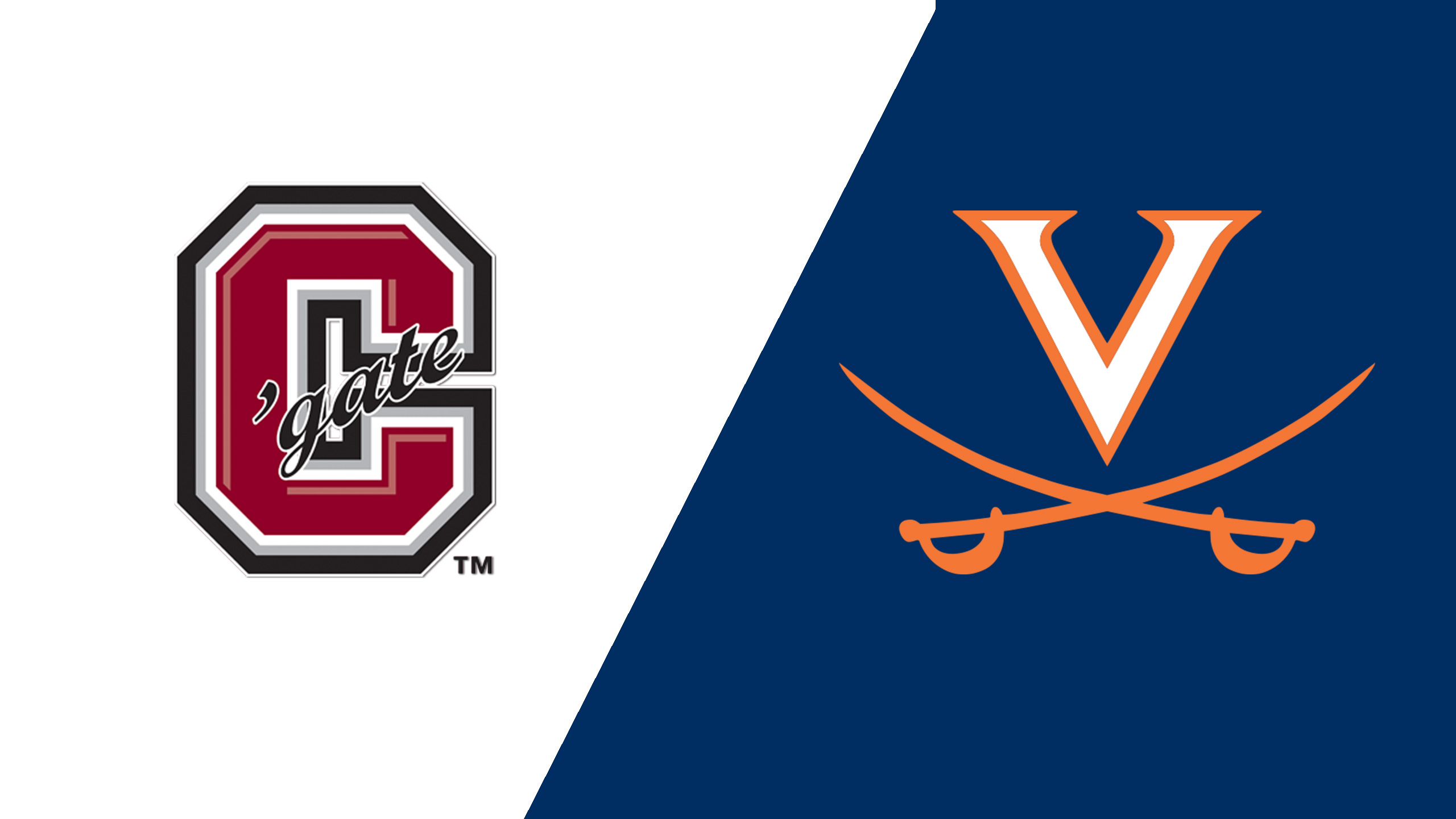 Colgate vs. #8 Virginia (W Soccer)