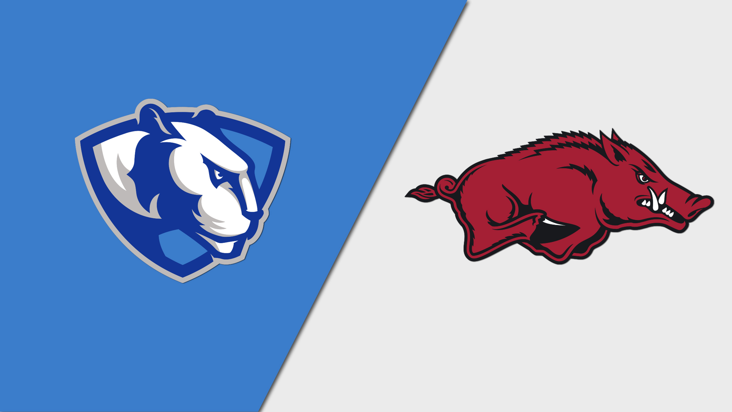 12 - Eastern Illinois vs. Arkansas (Baseball)